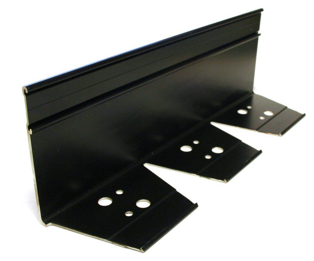 Permaloc Aluminum Edging Restraint - AsphaltEdge
