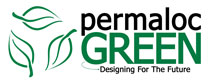 Permaloc Green - Sustainable LEED Aluminum Edging