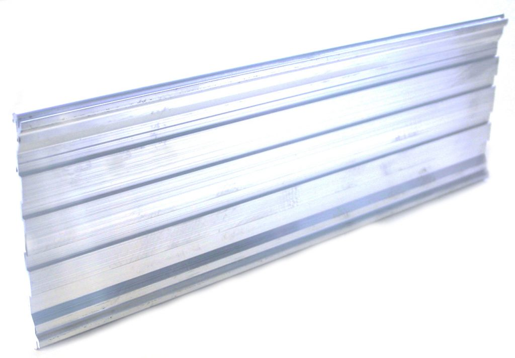 Permaloc Aluminum Edging - ProSlide