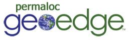Permaloc Aluminum Edging Restraint - GeoEdge