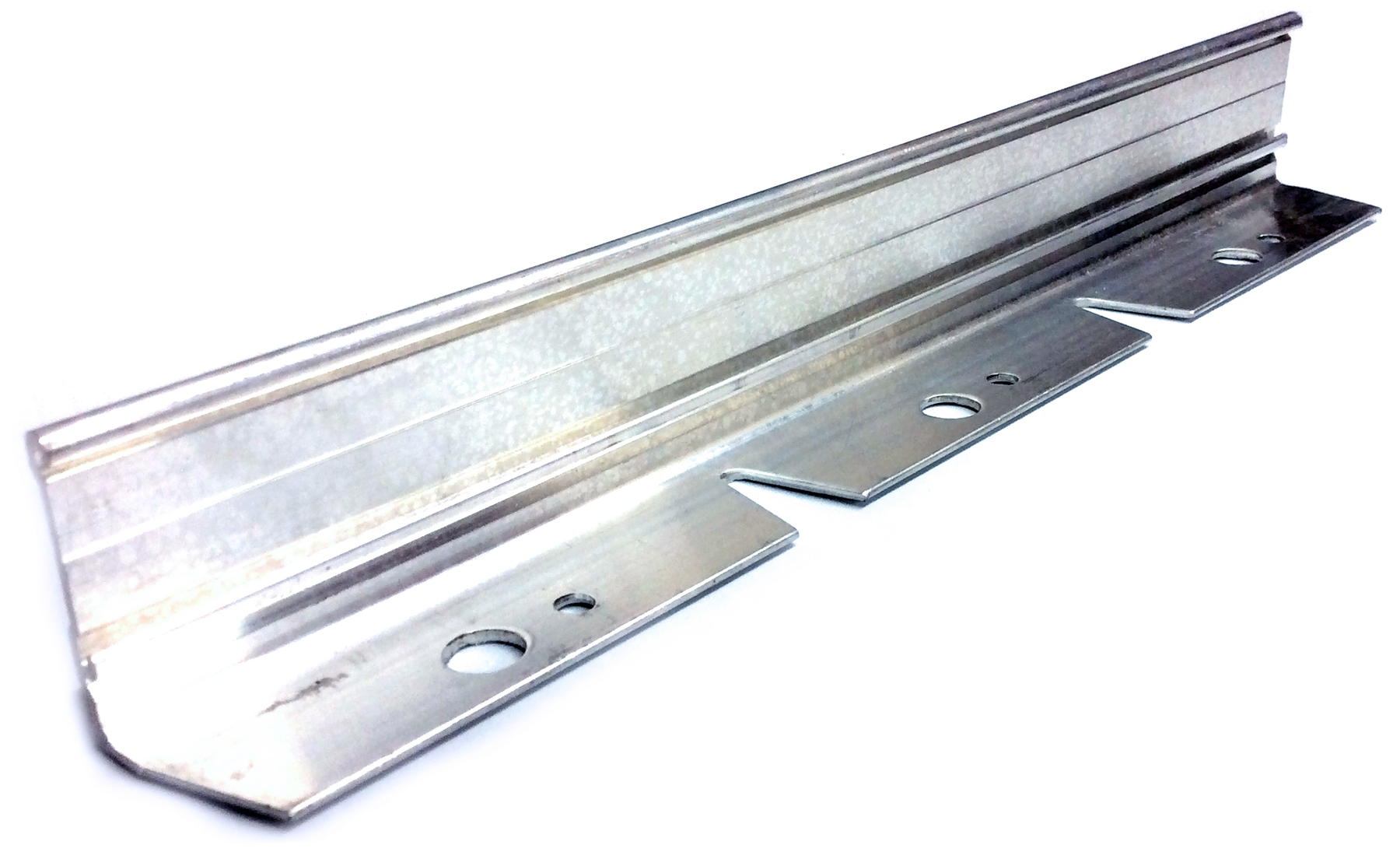 Permaloc Aluminum Edging Restraint - StructurEdge
